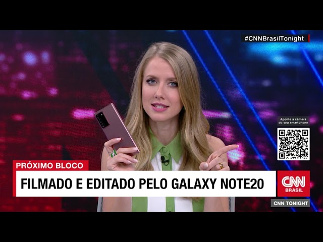 Galaxy Note20 Tv Show