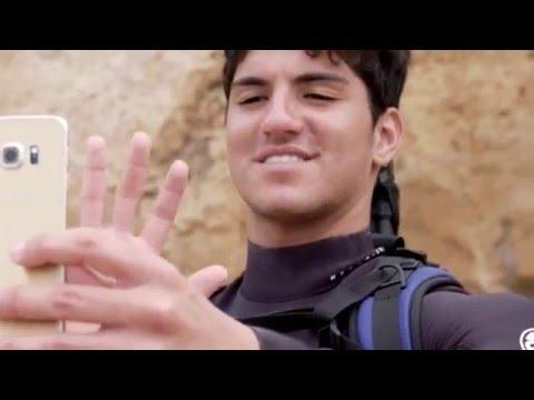 Galaxy 4D Surfing