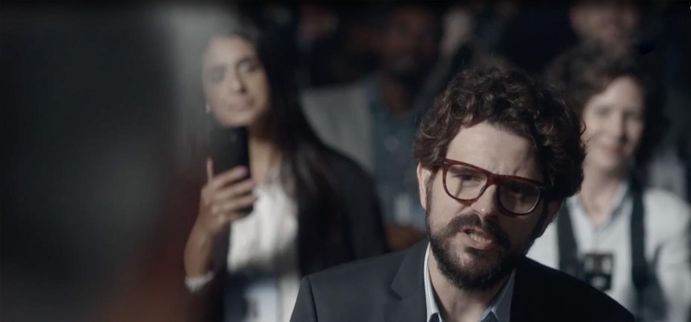 TV Samsung 4K – Copa do Mundo