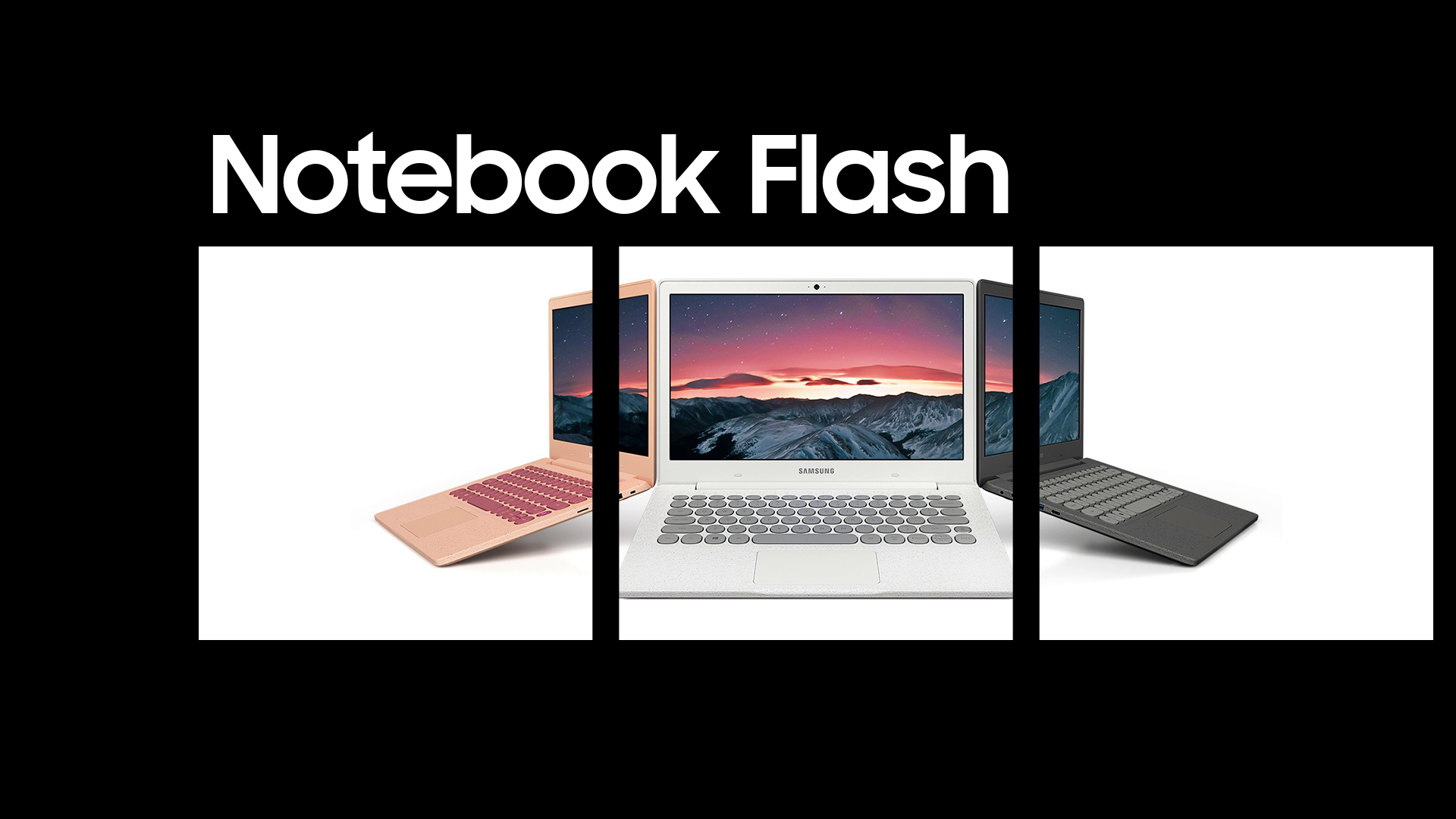 Prêmio Marketing Best 2019: Samsung Galaxy A e Samsung Notebook Flash